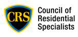 Logo council of residential specialists