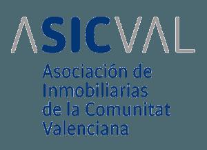 ASICVAL Asociación de Inmobiliarias de la Comunitat Valenciana