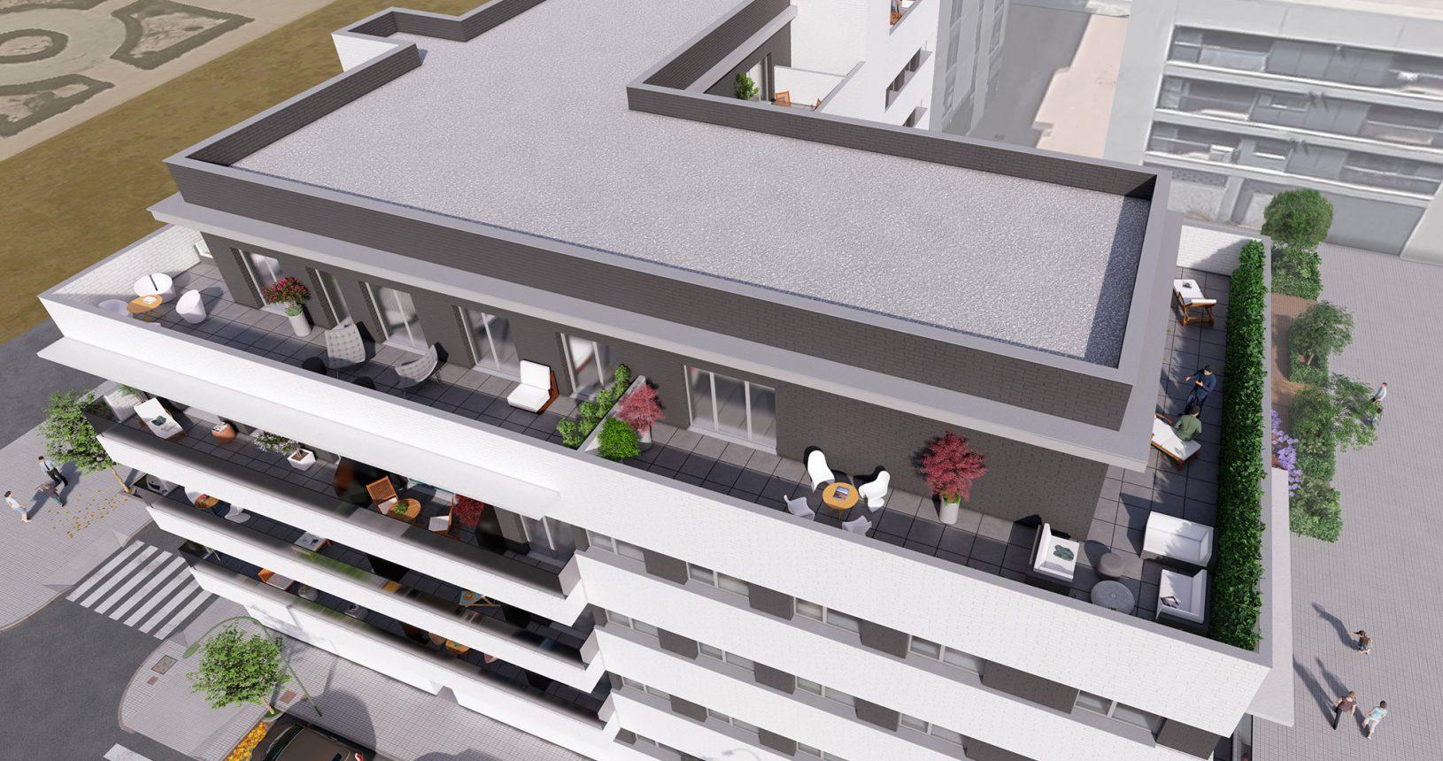 Promoción Paramera Inmobiliaria Ciencasas Paiporta imagen exterior