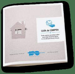 Guía para comprar vivienda con consejos de la inmobiliaria Ciencasas